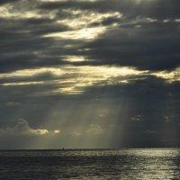 гладь моря :: Наталья Ariadafhotostory