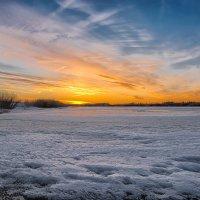 Завтра лёд тронется! :: Ринат Валиев