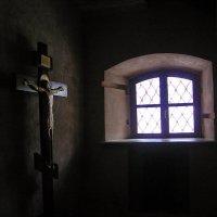 Крест Божий :: dindin