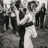 Зажигательные свадебные танцы! :: Надежда Говорухина