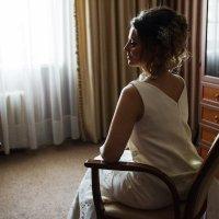 Невеста Дарья :: Надежда Говорухина
