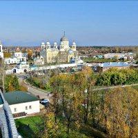 Город Верхотурье на Среднем Урале :: Leonid Rutov