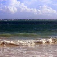 Антлантический Океан. :: оля san-alondra