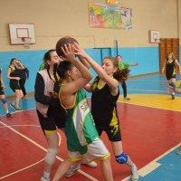баскетбол :: леонид логинов