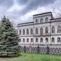 Дом губернатора (19 век). :: Андрий Майковский