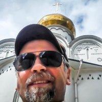 Храм во Имя Святителя Николы Чудотворца :: Сергей Янович Микк