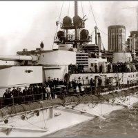 """German battlecruiser SMS """"Goeben"""". :: Александр"""