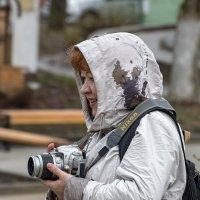 Фотограф фотографу фотограф. :: Анатолий. Chesnavik.