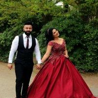 Восточные свадьбы :: Alexander Andronik