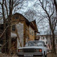Прогулки по городу :: Микто (Mikto) Михаил Носков