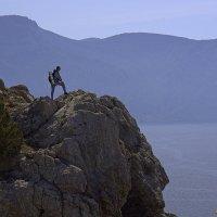В горах :: Александр S