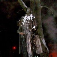 Памятник вождю  1 :: Сергей