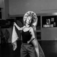 Танцы :: Natalia Pakhomova