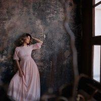 Портрет :: Юлия Моисеева