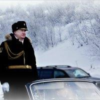 ЛедоколЪ :: Кай-8 (Ярослав) Забелин