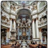 Доминиканский собор (Церковь Св. Евхаристии УГКЦ) :: Sergey Bagach