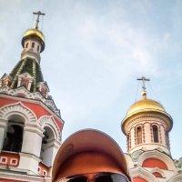 Собор Казанской Иконы Божией Матери :: Сергей Янович Микк