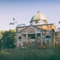 Троицкая церковь :: Андрий Майковский
