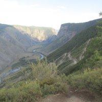 Перевал Кату-Ярык :: Galaelina ***