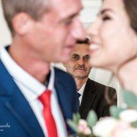 Отец невесты :: Наталья Светлова