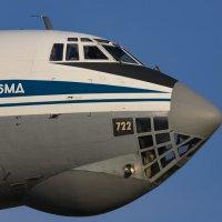 ИЛ-76МД :: Roman Galkov