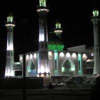 Мечеть :: Владимир