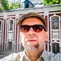 Дом Причта Церкви Николы Заяцкого :: Сергей Янович Микк