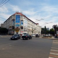 Самарская улица :: Валерий Цуркан