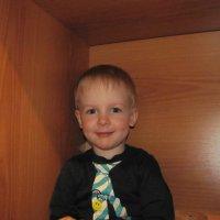 Андрюша_5 :: Александр Алексеев