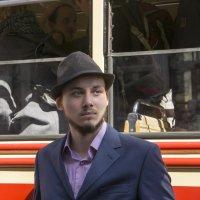 На параде трамваев :: marmorozov Морозова