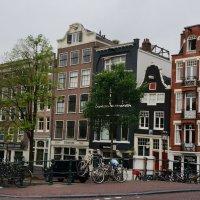Амстердам... Утро ... :: Алёна Савина