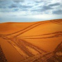 Пустыня Руб-эль-Хали :: Alex