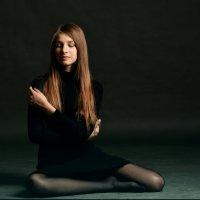 портретное фото :: Елена Соловьева