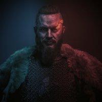 Ragnar Lothbrok :: Леонид Романский