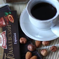 кофе :: Татьяна