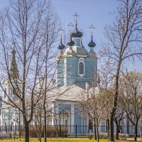 Сампсониевский собор :: bajguz igor