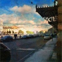 My magic Petersburg_02962 :: Станислав Лебединский
