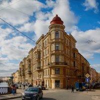 Фотопрогулка 2018-04-22 :: Алексей Корнеев