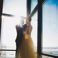 Свадьба и самолеты :: Нина Потапова
