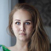 Алена :: Альбина Прокопенко