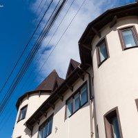 Красивый дом :: Elena Wise