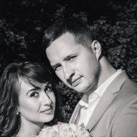 Настя и Кирилл :: Анна Рыжик