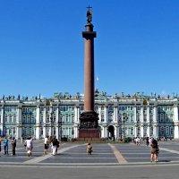 Дворцовая площадь! :: ирина