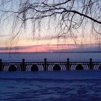 после заката солнца :: Ирина Л