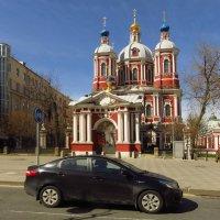 По дороге на работу :: Андрей Лукьянов