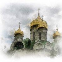 Пробуждение..... :: Tatiana Markova