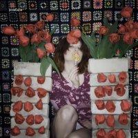 чупачупсное настроение 3 :: Роза Бара