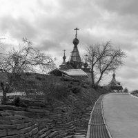 Храм Иоанна Воина :: Валерий Михмель