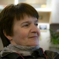 Нина :: Елена Иванова