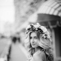 Свадебное фото :: Виктор Бабинцев